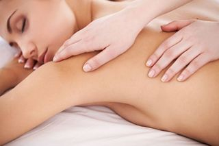 Picture of Swedish Full Body Massage
