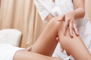 Picture of Legs & Feet Massage