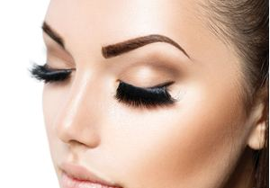 Picture for category Brows & Lashes
