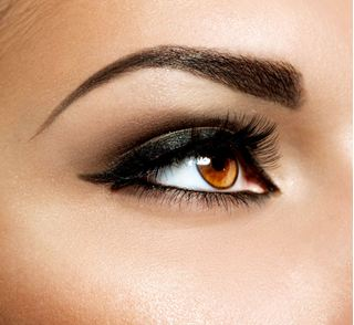 Picture of Eyebrows - Tinting
