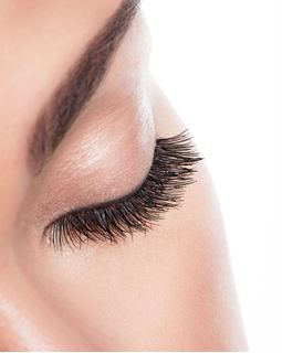 Picture of Eyelash Perming