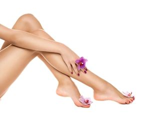 Picture of Half Leg Wax