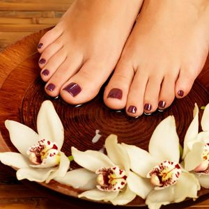 Picture for category Pedicures